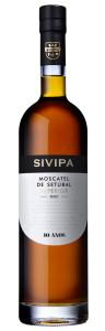 Moscatel De Setubal 10 Anos