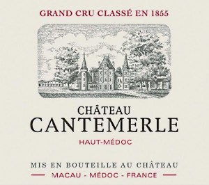 Chateau-Cantemerle-Haut-Medoc