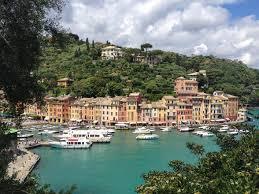Liguria, Portofino