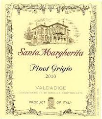 Pinot Grigio z włoskiej Adygi